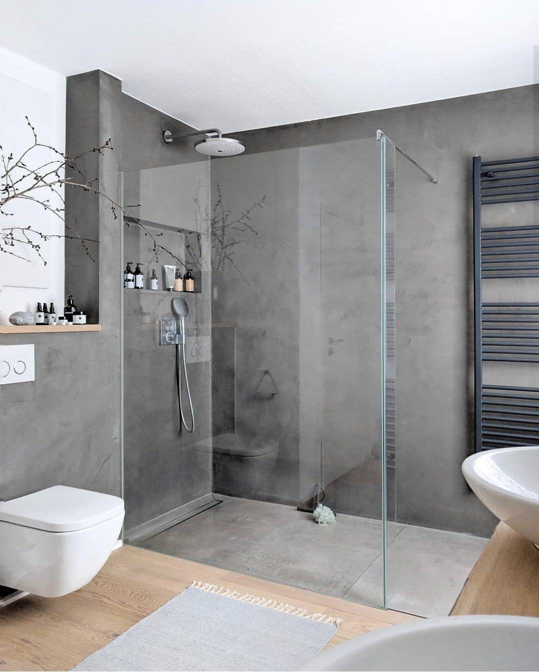Ideen für deine Dusche: 11 Bilder aus echten Wohnungen
