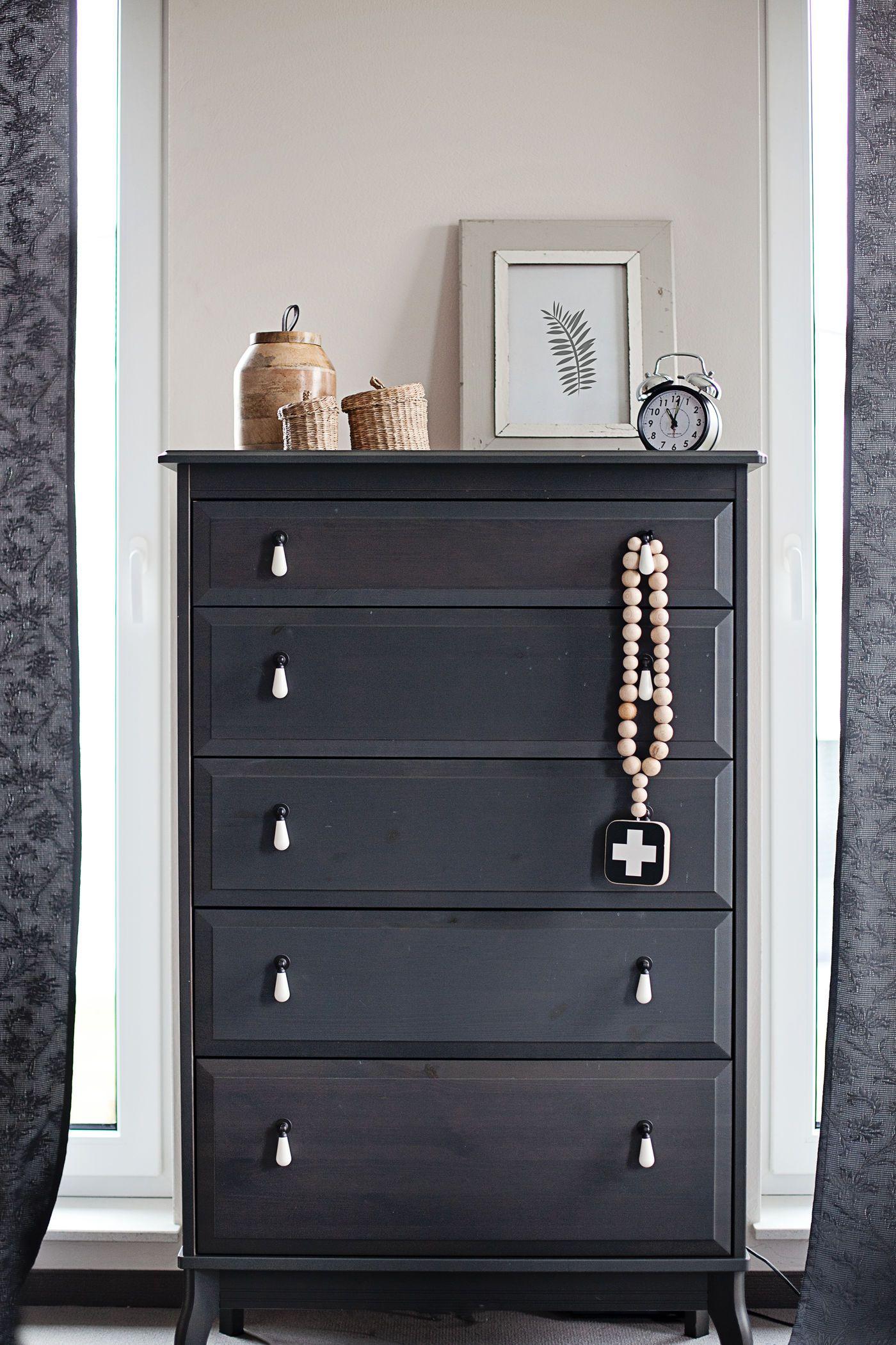 die sch nsten ideen f r deine ikea kommode. Black Bedroom Furniture Sets. Home Design Ideas