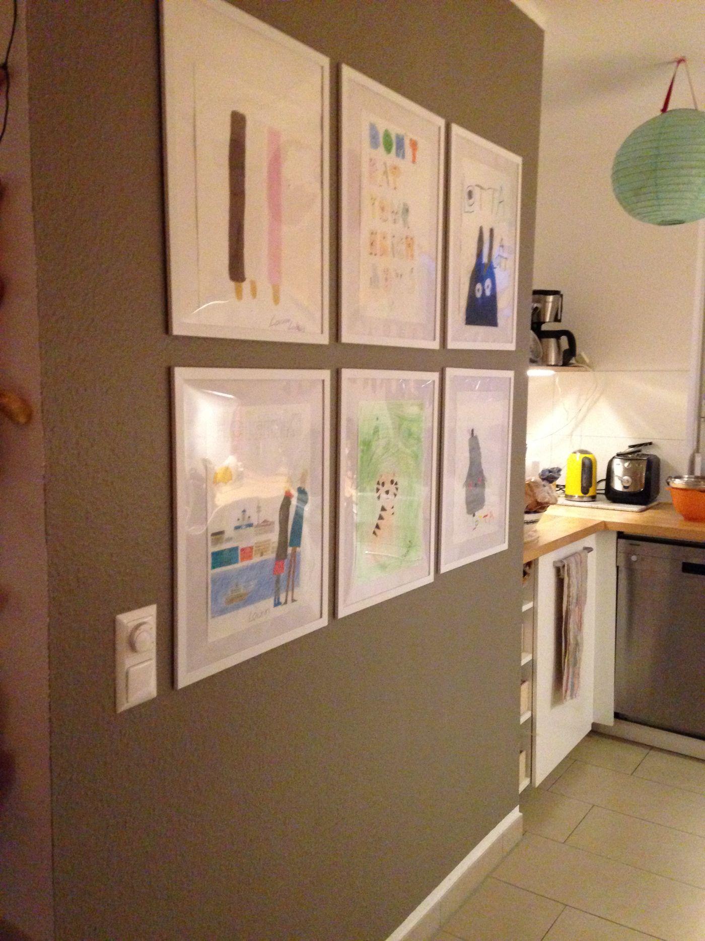 Groß Farbe Soll Meine Küche Wände Malen Bilder - Küchen Design Ideen ...