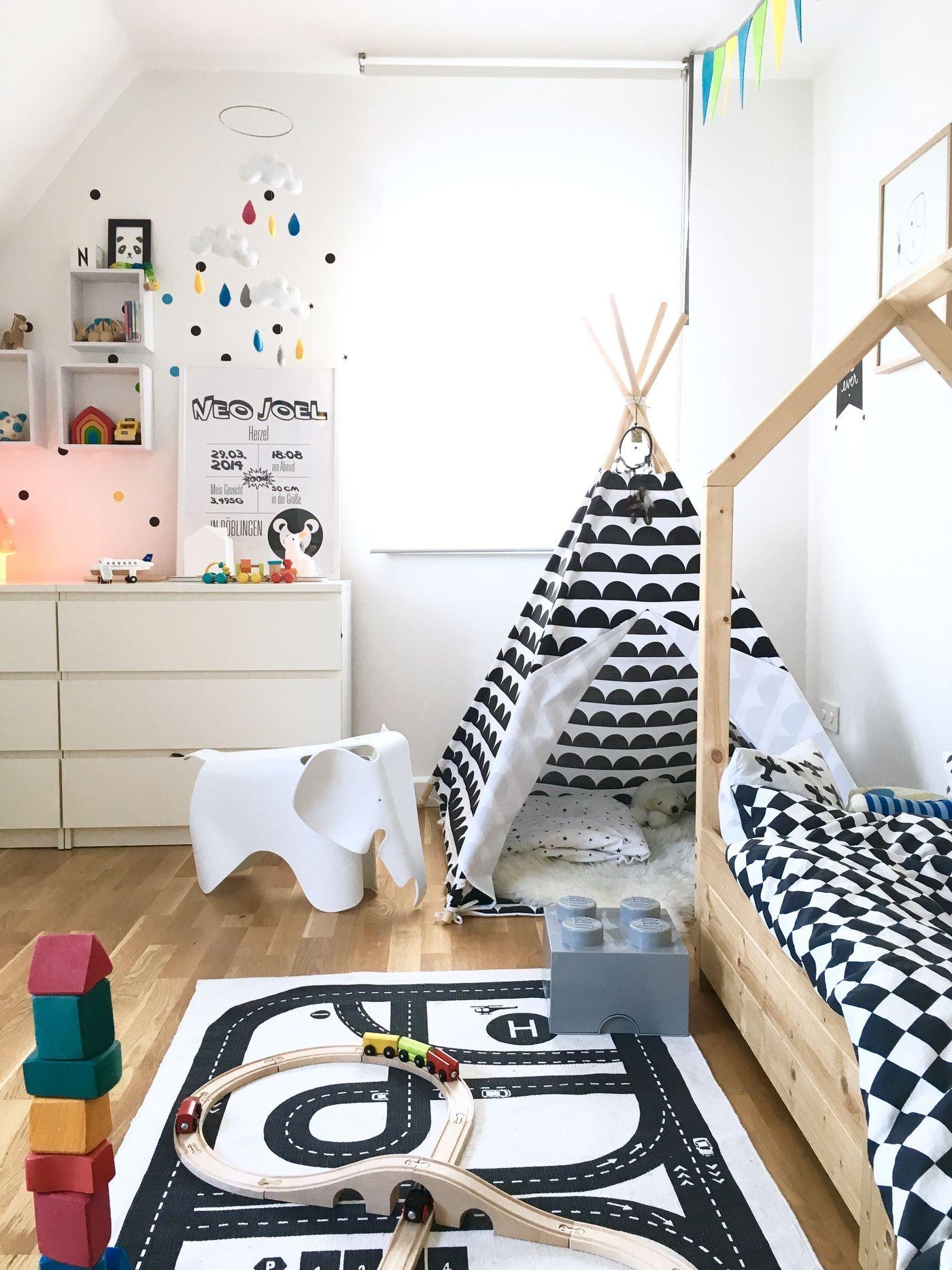 Jungen Zimmer die schönsten ideen für das jungenzimmer