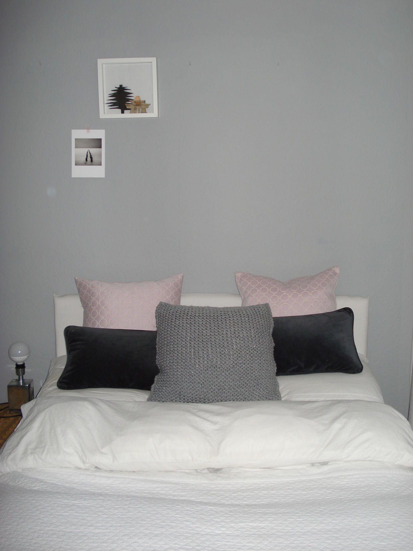 Schlafzimmer Einrichten Grau Galerien Milt S Dekor
