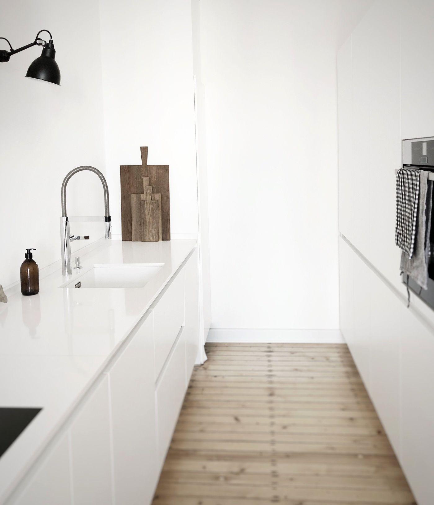 Moderne Küchen: Die schönsten Bilder und Ideen