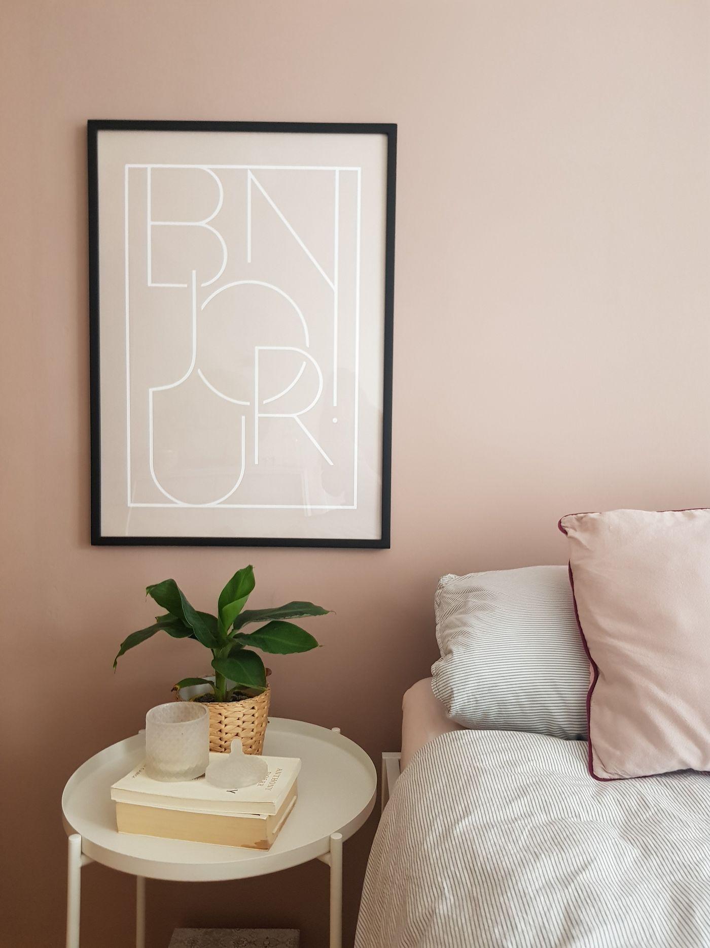 Die Schonsten Ideen Fur Die Wandfarbe Im Schlafzimmer Seite 47