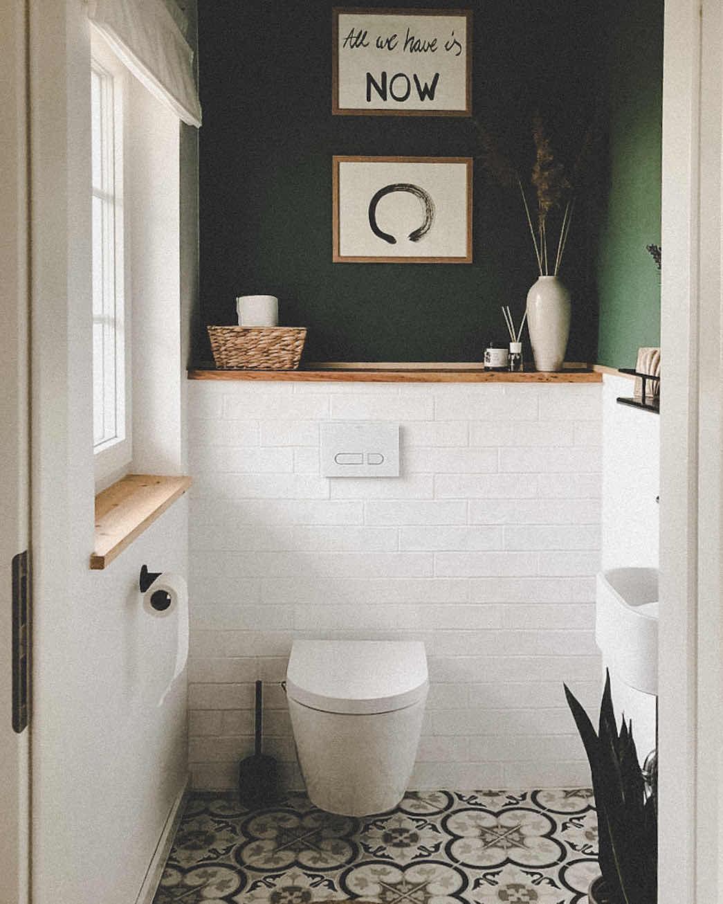 Die schönsten Einrichtungsideen für das Gäste WC - Seite 2