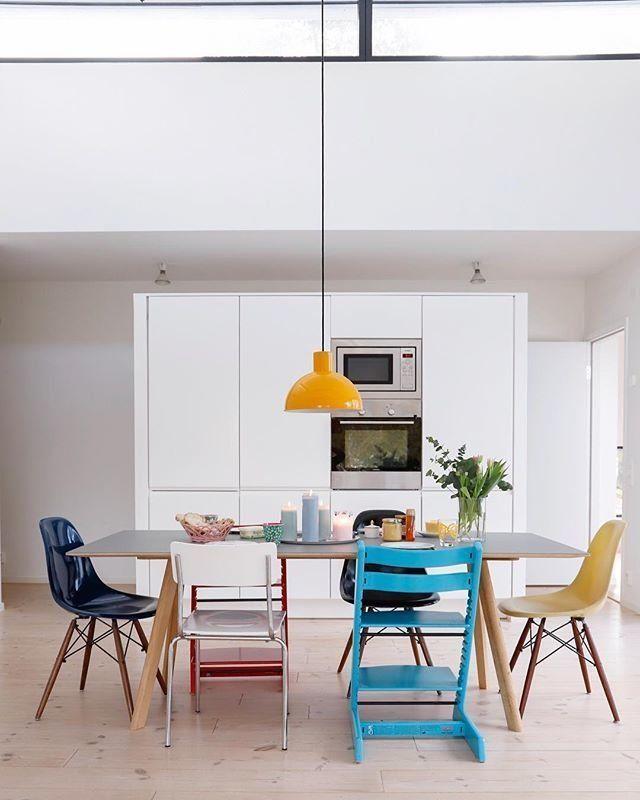 die sch nsten ideen f r deine wohnk che. Black Bedroom Furniture Sets. Home Design Ideas