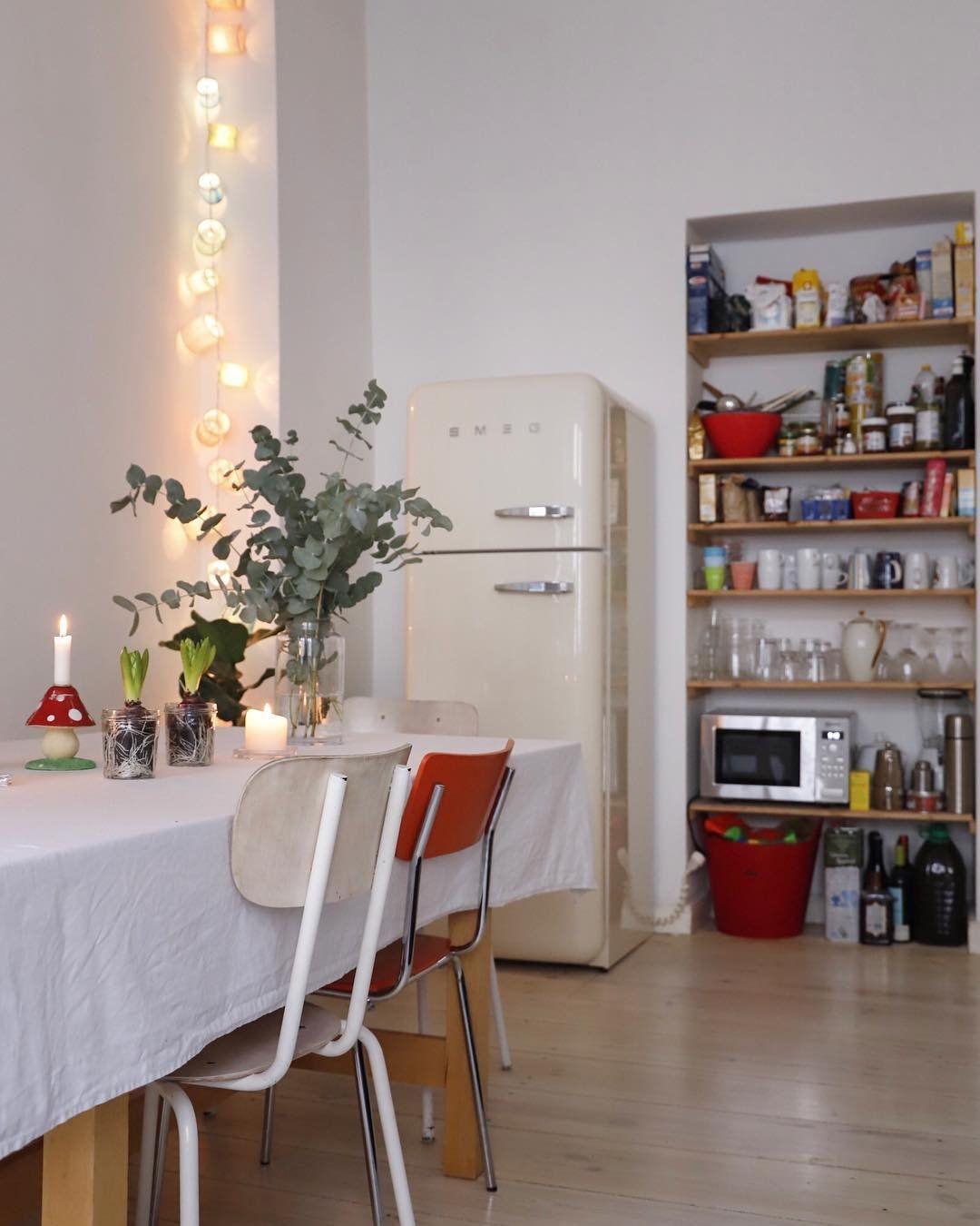 Tolle Ideen und Bilder zu Kühlschränken!