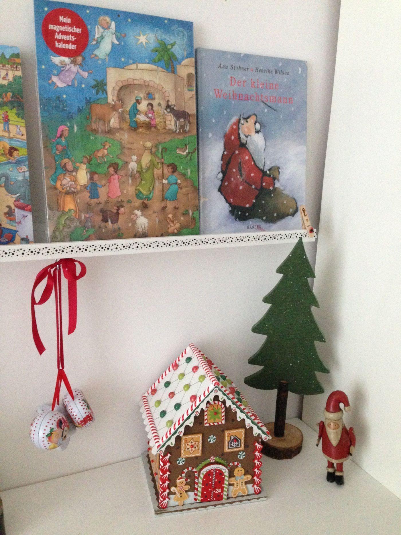 Weihnachtsdeko Kinderzimmer.Die Schönsten Ideen Für Deine Weihnachtsdeko Seite 305
