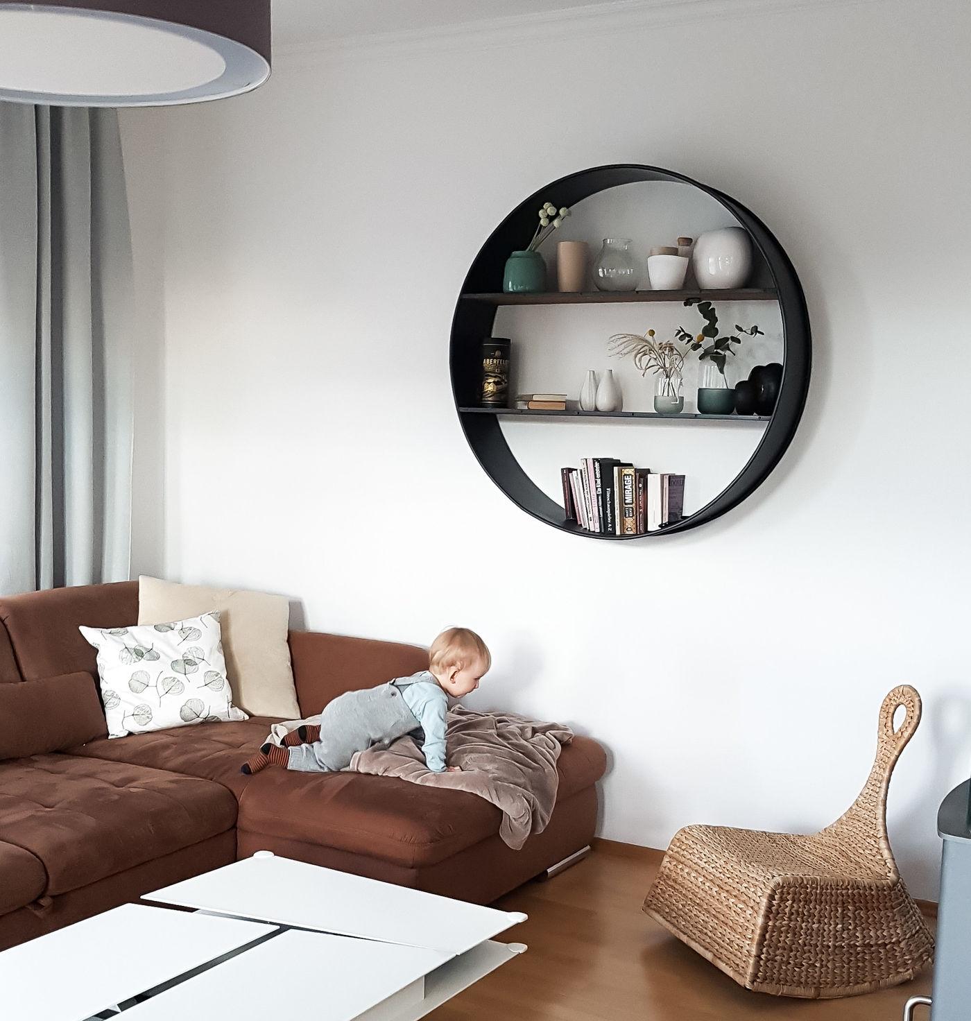 Die schönsten Wohnzimmer Deko Ideen - Seite 10