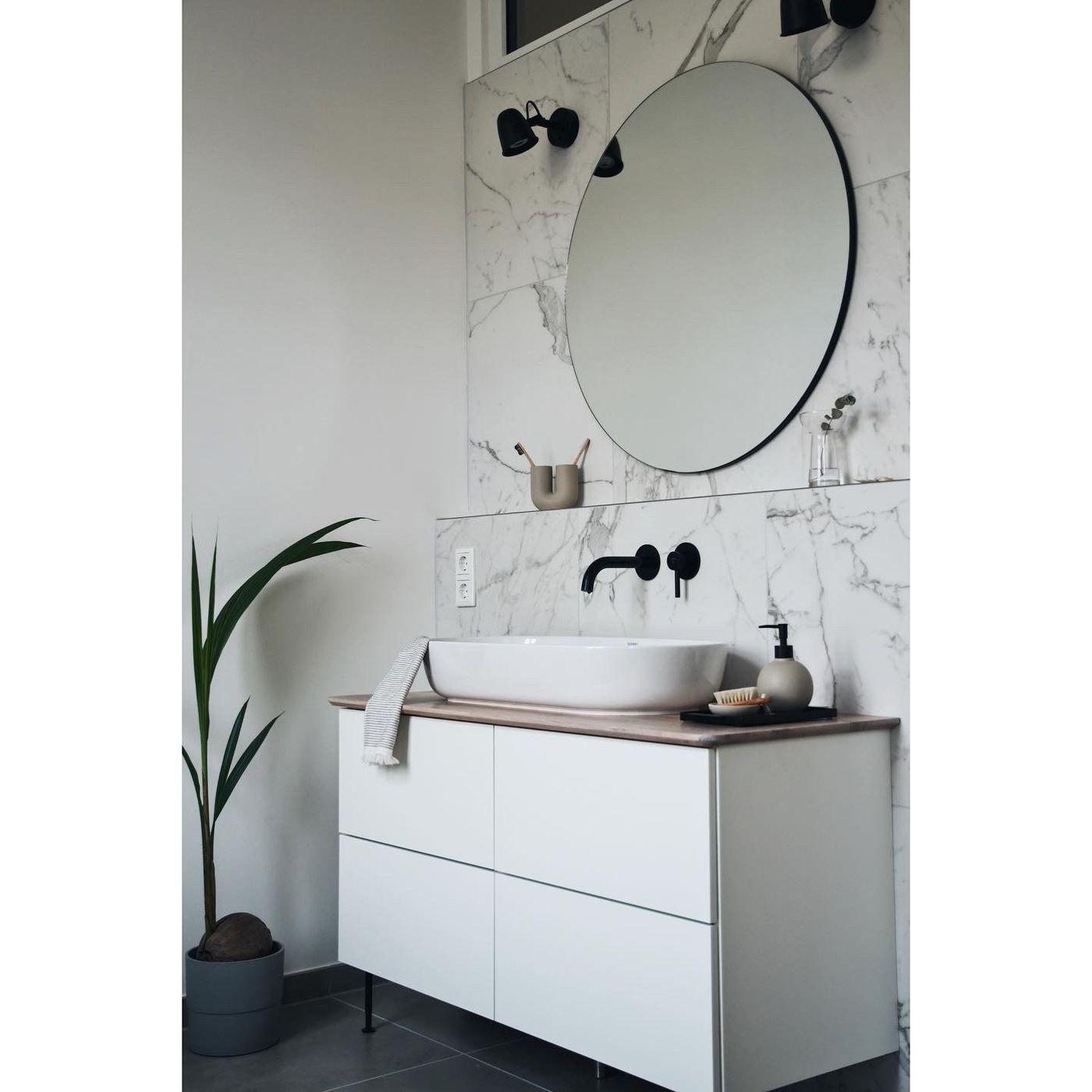 Die schönsten Wohnideen mit Waschbeckenunterschränken   Seite 20