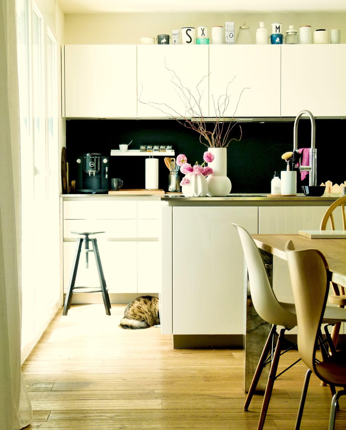 einbauk che planen ideen und tipps. Black Bedroom Furniture Sets. Home Design Ideas