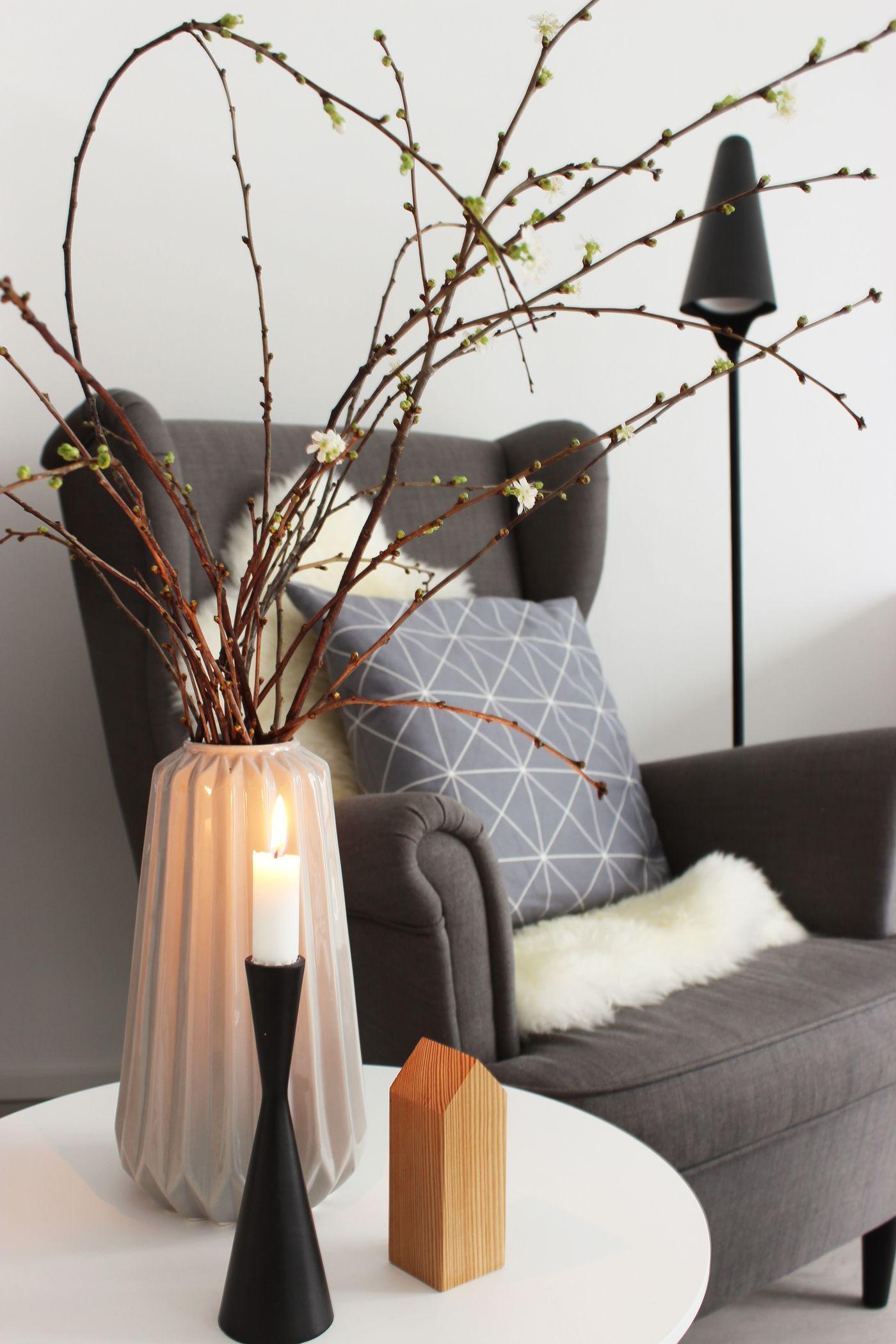 dekoh uschen holzh uschen deko. Black Bedroom Furniture Sets. Home Design Ideas