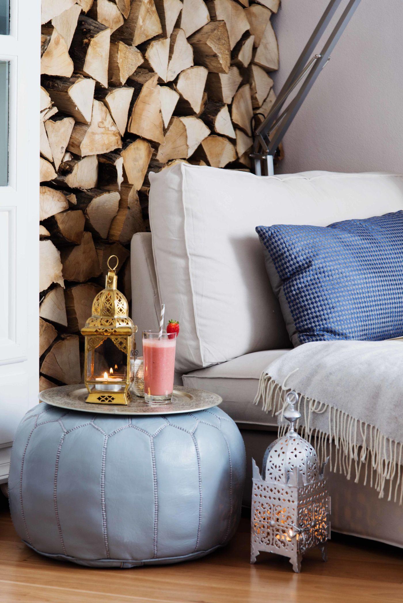 zenza lampe ideen bilder. Black Bedroom Furniture Sets. Home Design Ideas