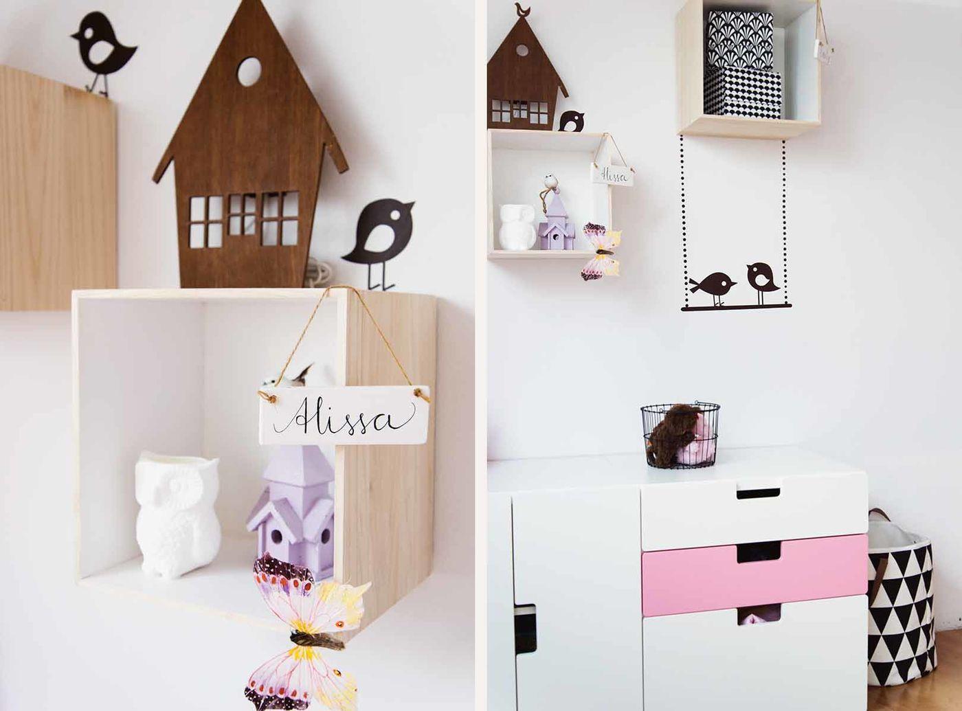 Ikea Kronleuchter Kinderzimmer ~ Ideen für das ikea stuva kinderzimmer einrichtungssystem seite 3