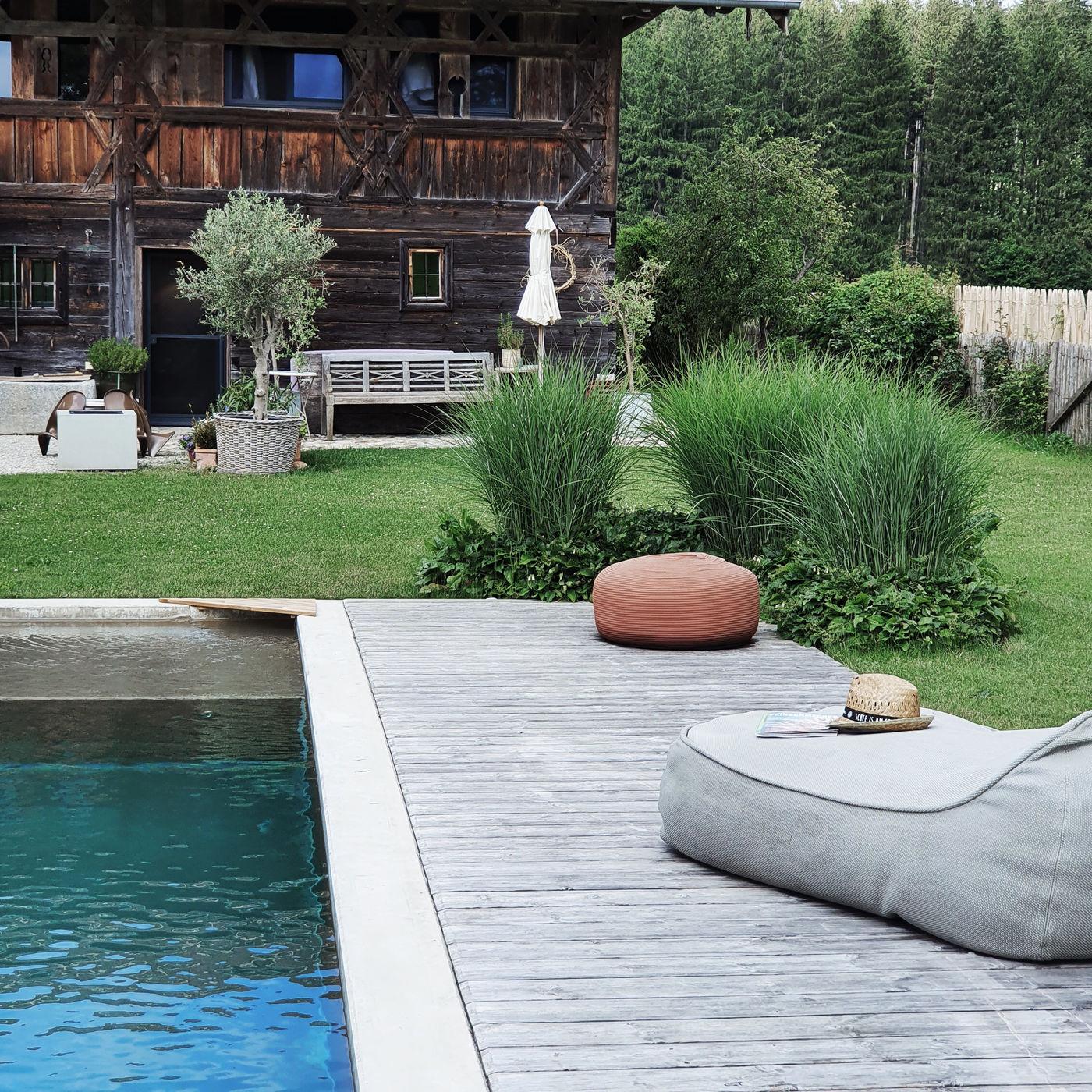 Die Besten Garten Pool Ideen