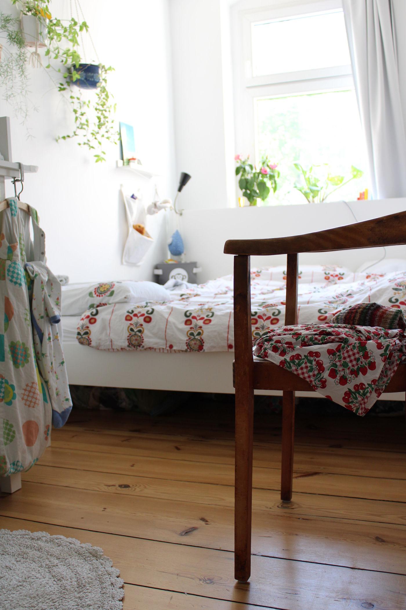 Kleine Schlafzimmer einrichten & gestalten - Seite 4