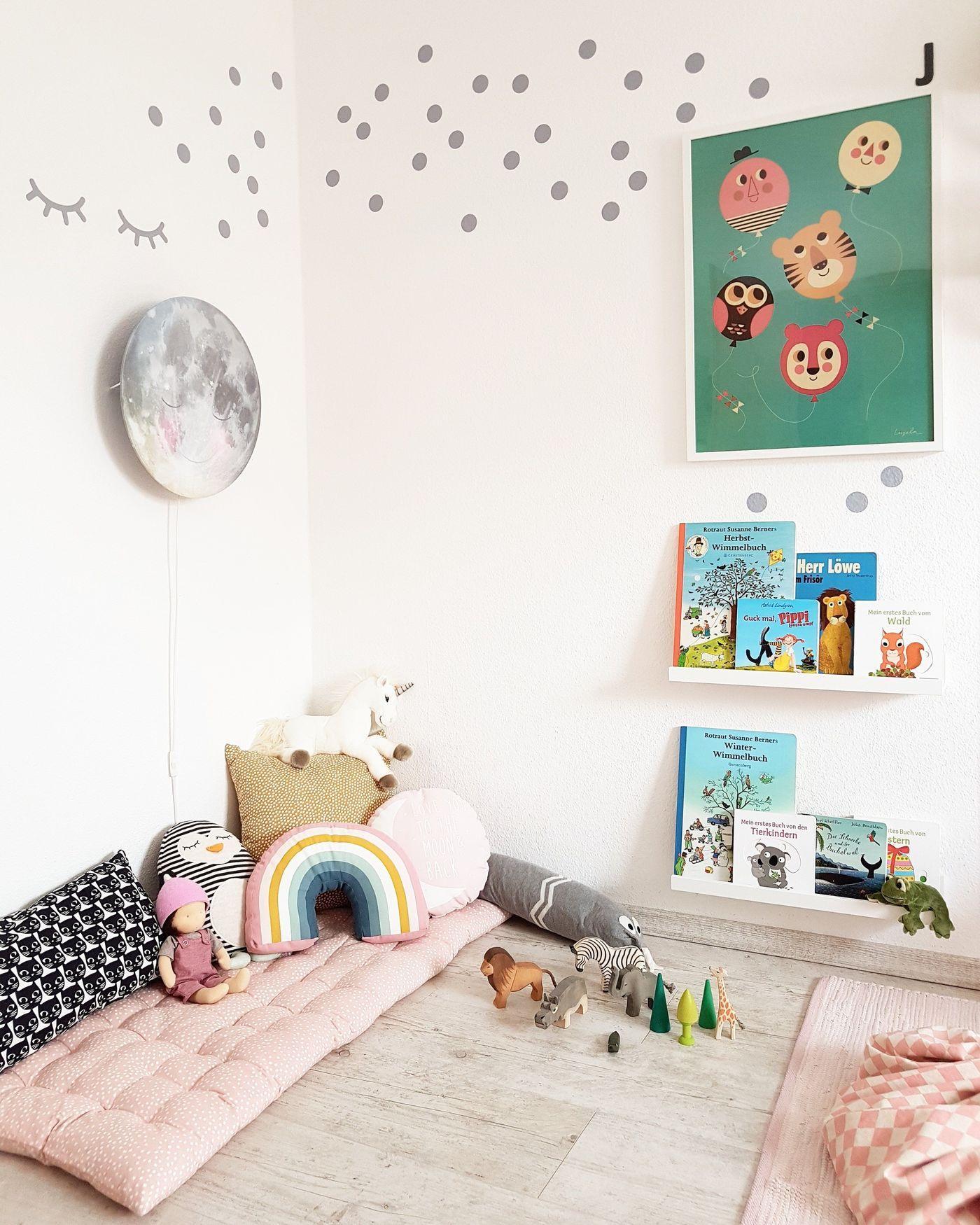 die sch nsten ideen f r dein babyzimmer. Black Bedroom Furniture Sets. Home Design Ideas