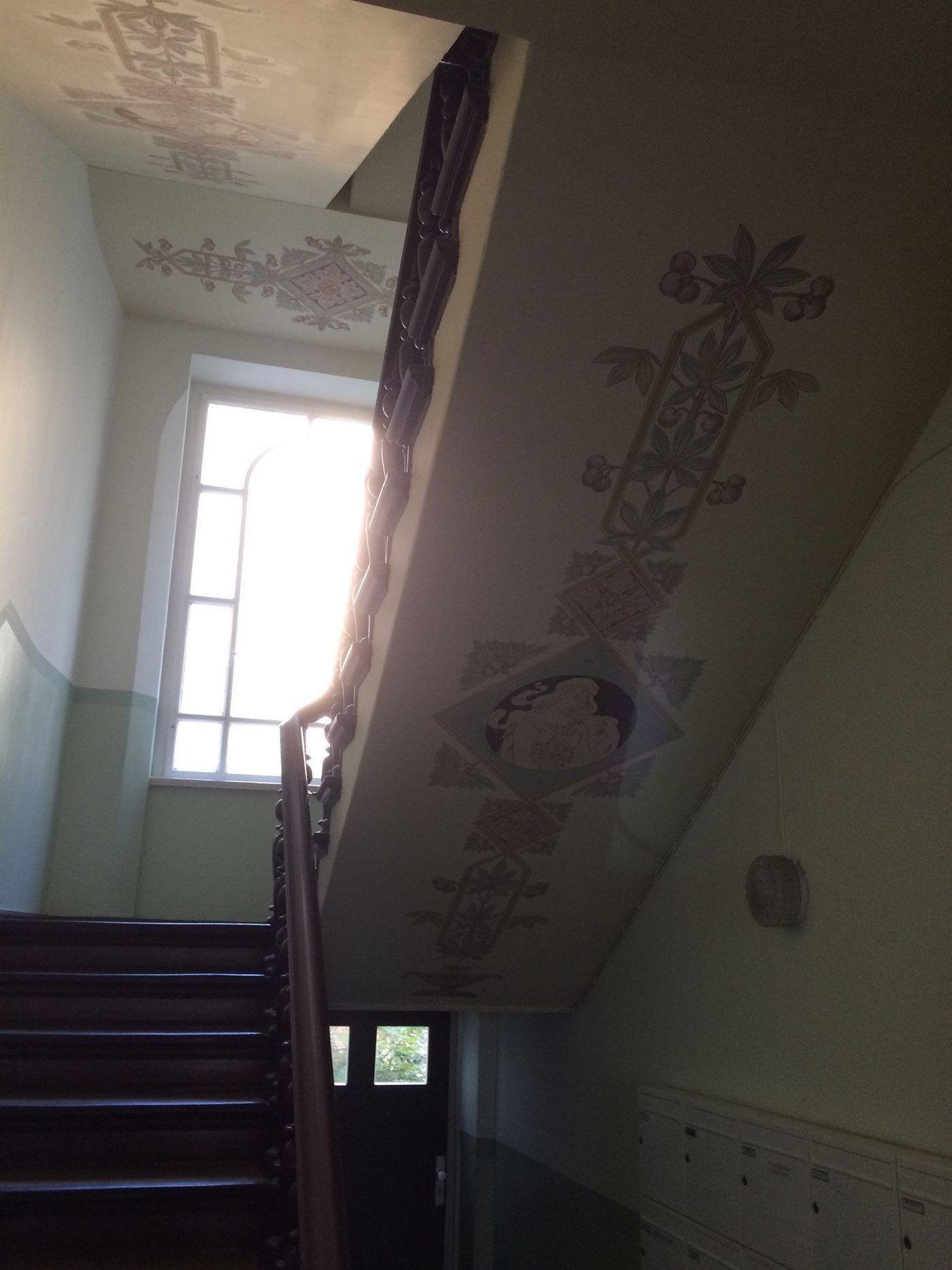 Treppenhaus gestalten: Schöne Ideen und Tipps - Seite 21