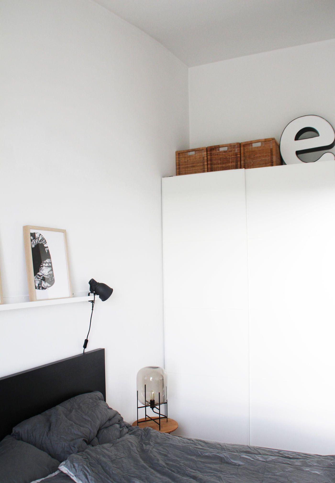 tolle ideen f r das einrichten mit der ikea malm serie. Black Bedroom Furniture Sets. Home Design Ideas