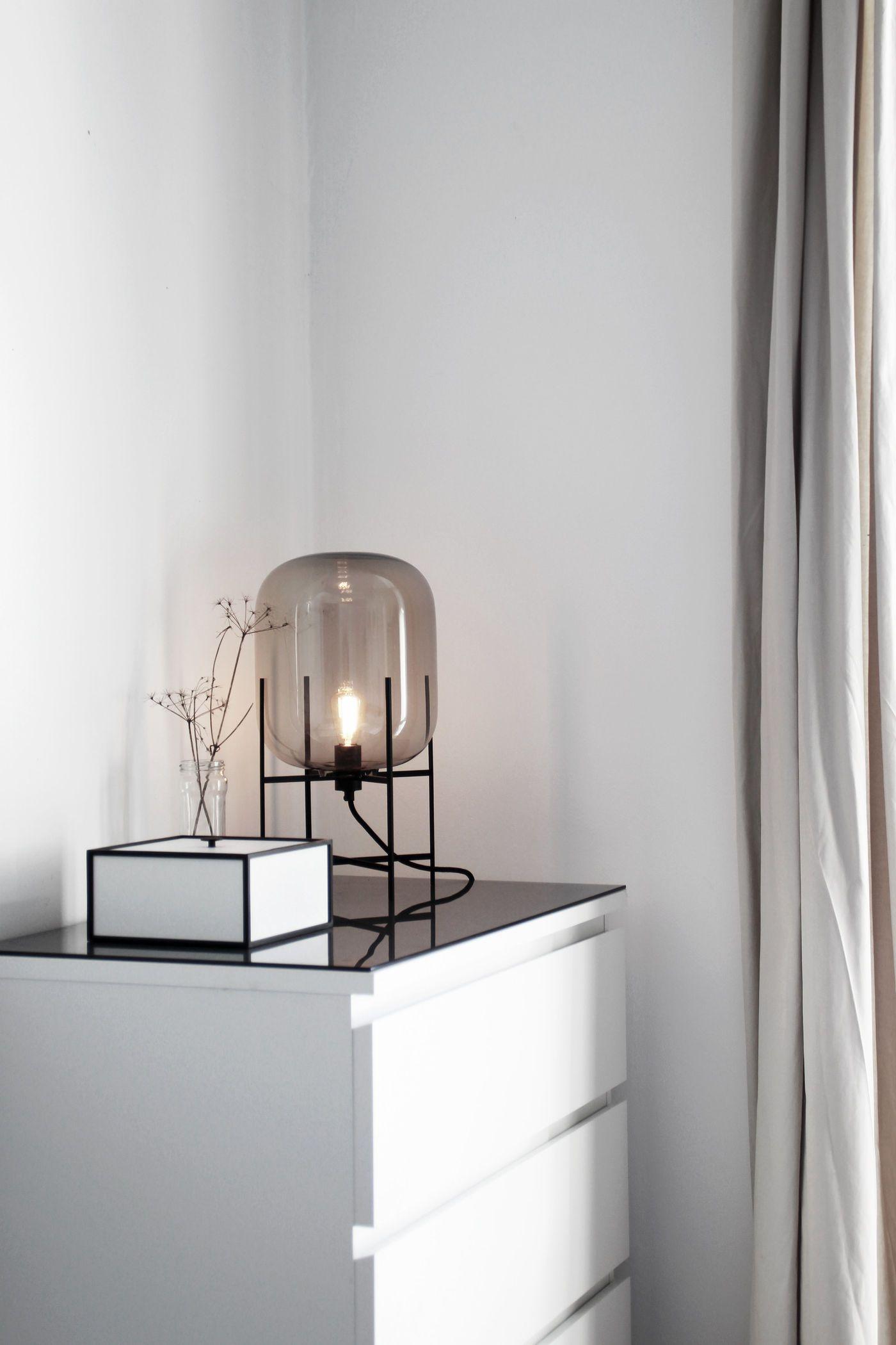Tolle Ideen Fur Das Einrichten Mit Der Ikea Malm Serie
