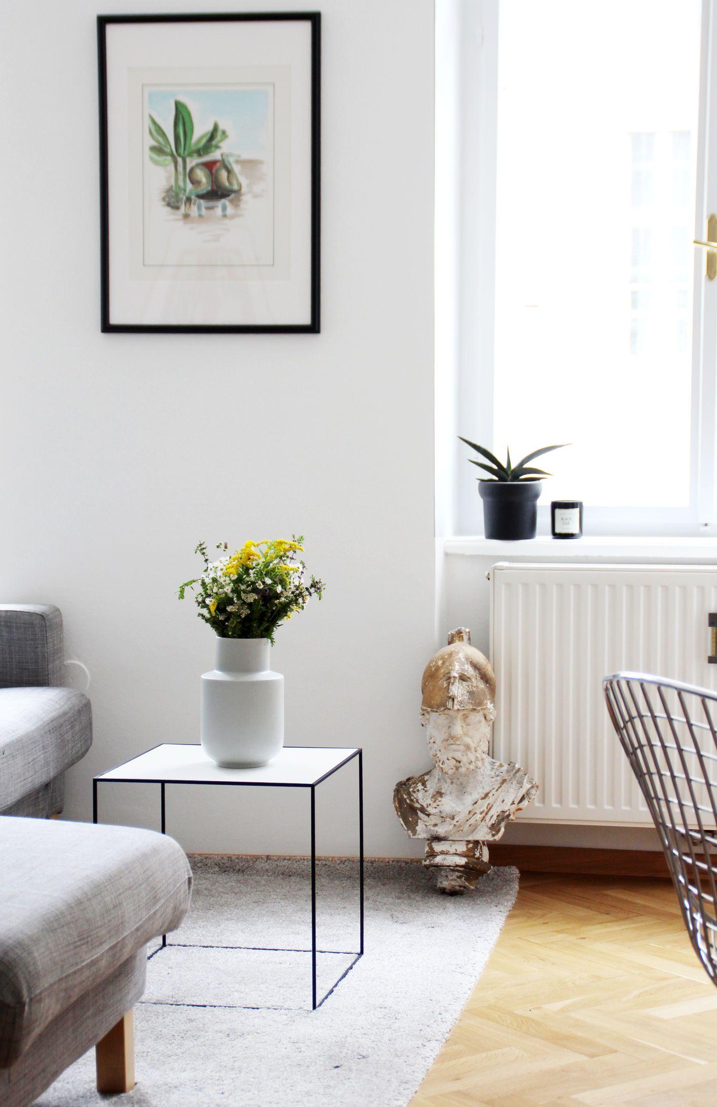Schöne Einrichtungsideen Mit Dem Karlstad Sofa Von Ikea