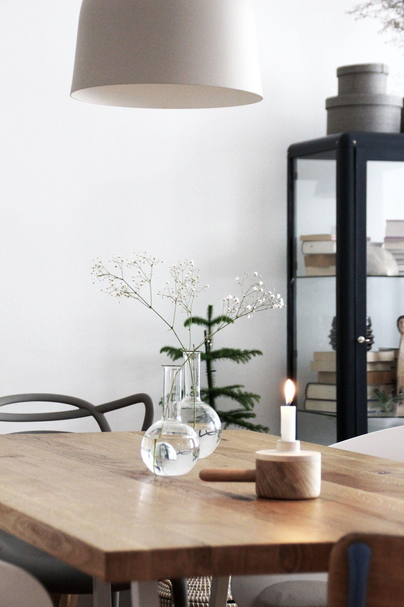 Die Schönsten Esszimmer Deko Ideen