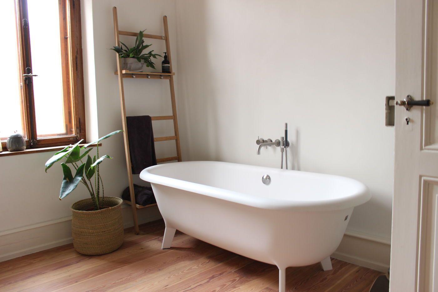 Charmant Retro Badezimmer Zeitgenössisch Die Designideen für