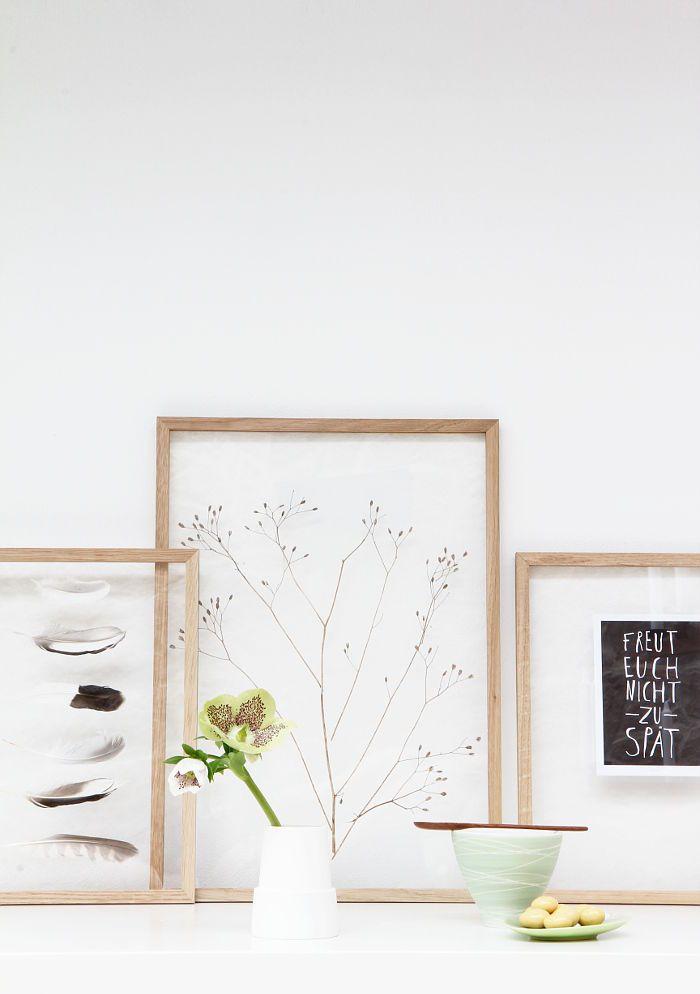 Die schönsten Wanddeko Ideen