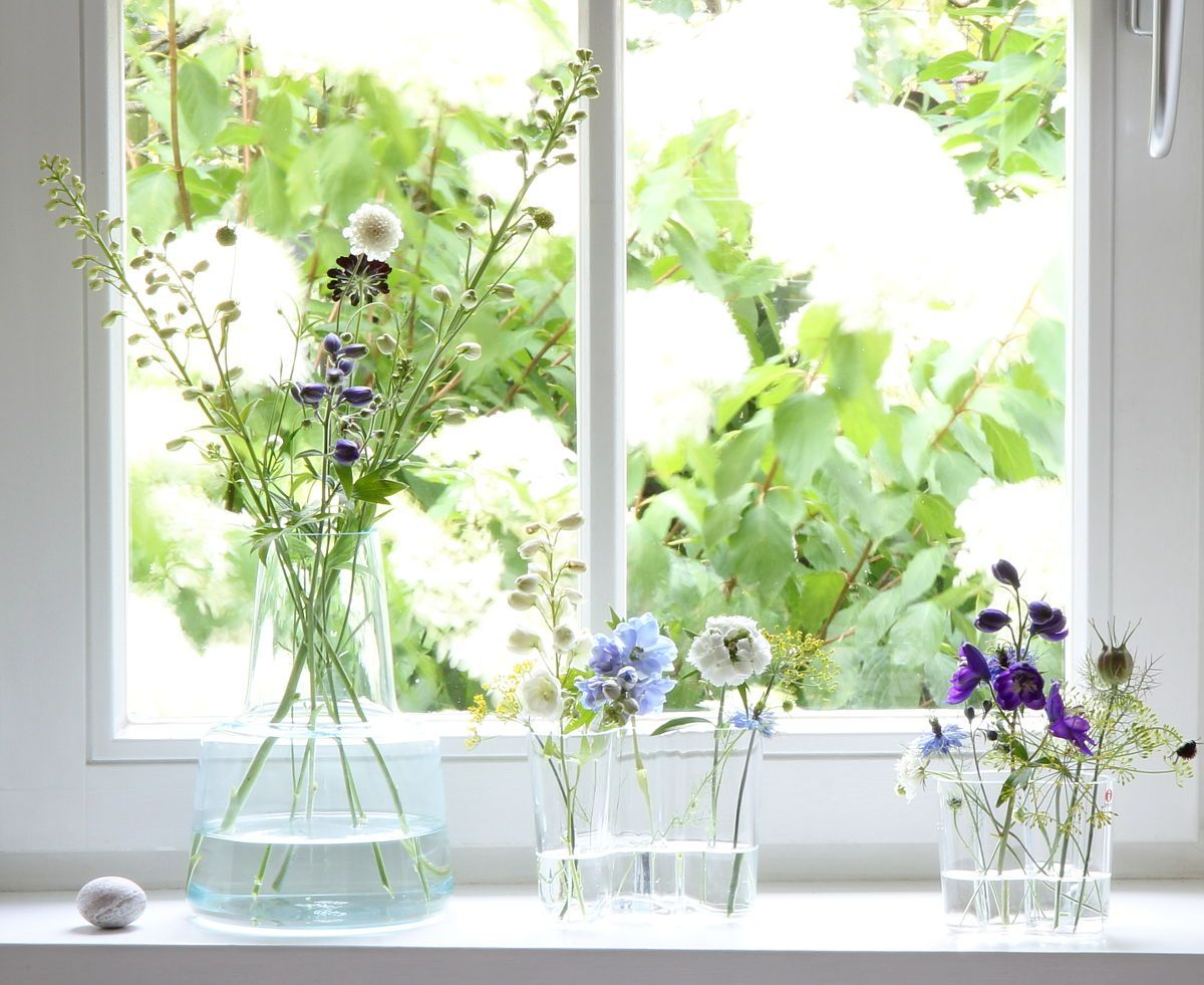 Die schönsten Ideen für deine Fensterdeko