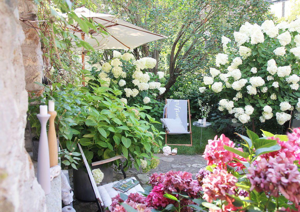 Die Schonsten Ideen Fur Deine Gartendeko