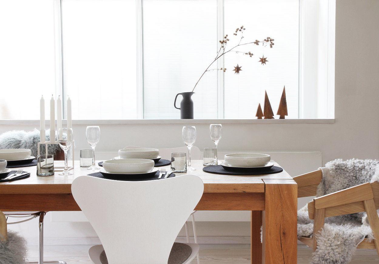 Tischdekoration Die Schonsten Tischdeko Ideen