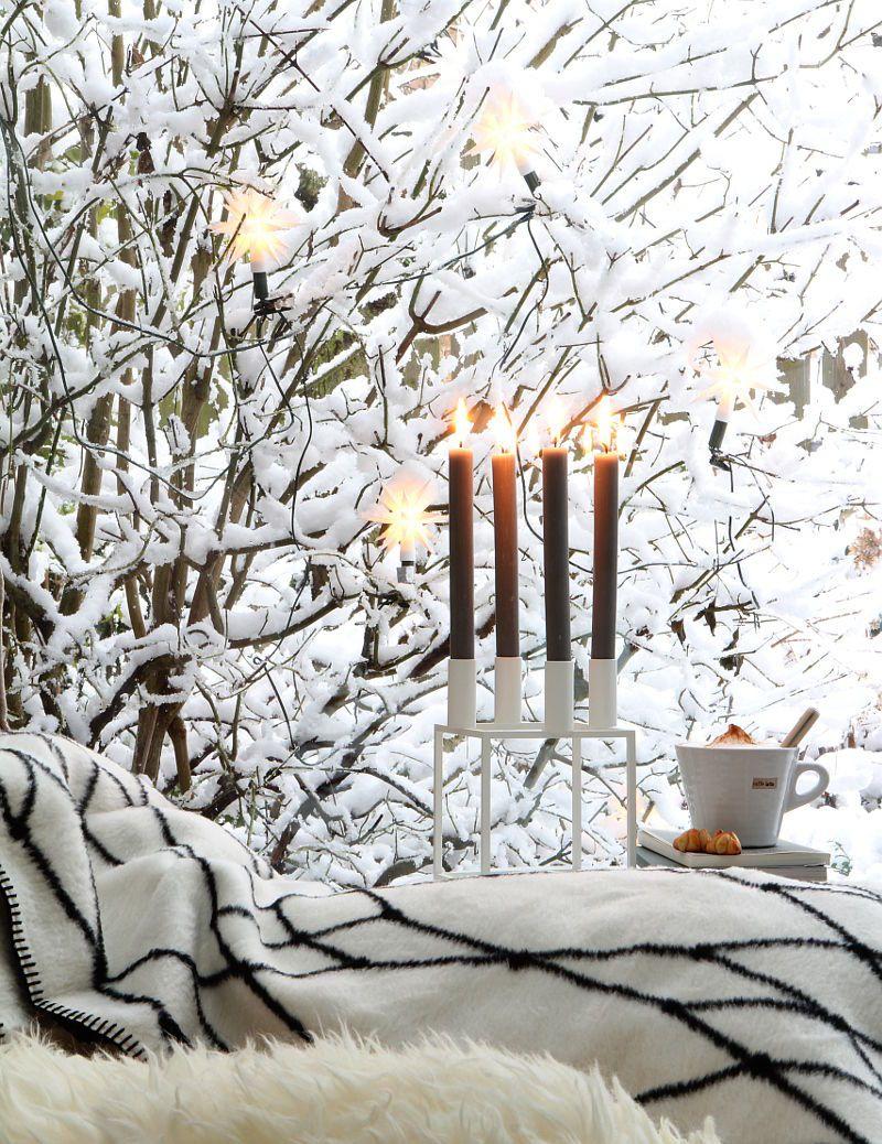 Wintergarten Bilder Deko Ideen