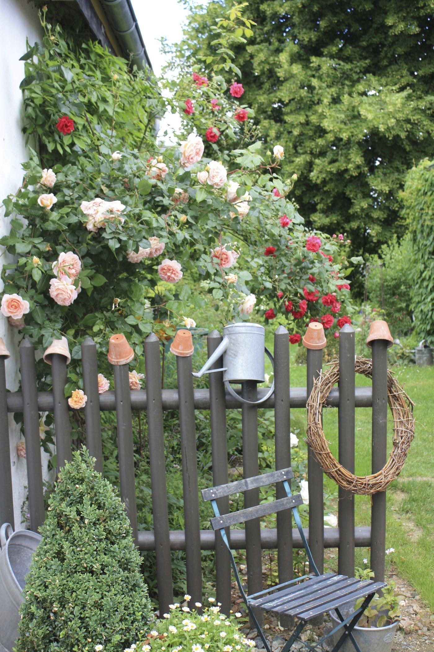 Die Schönsten Ideen Für Deine Gartendeko Seite 12