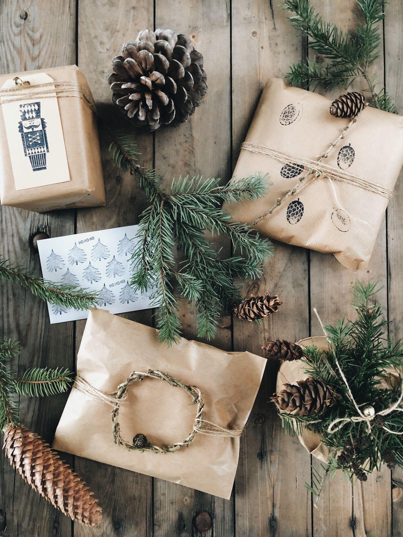 Geschenke Verpacken Die Schonsten Ideen Und Tipps