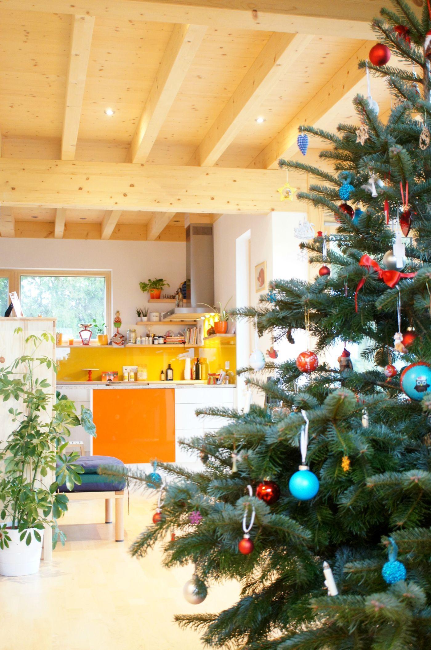 Erfreut Weihnachten Deko Ideen Für Ihre Küche Ideen - Küchenschrank ...