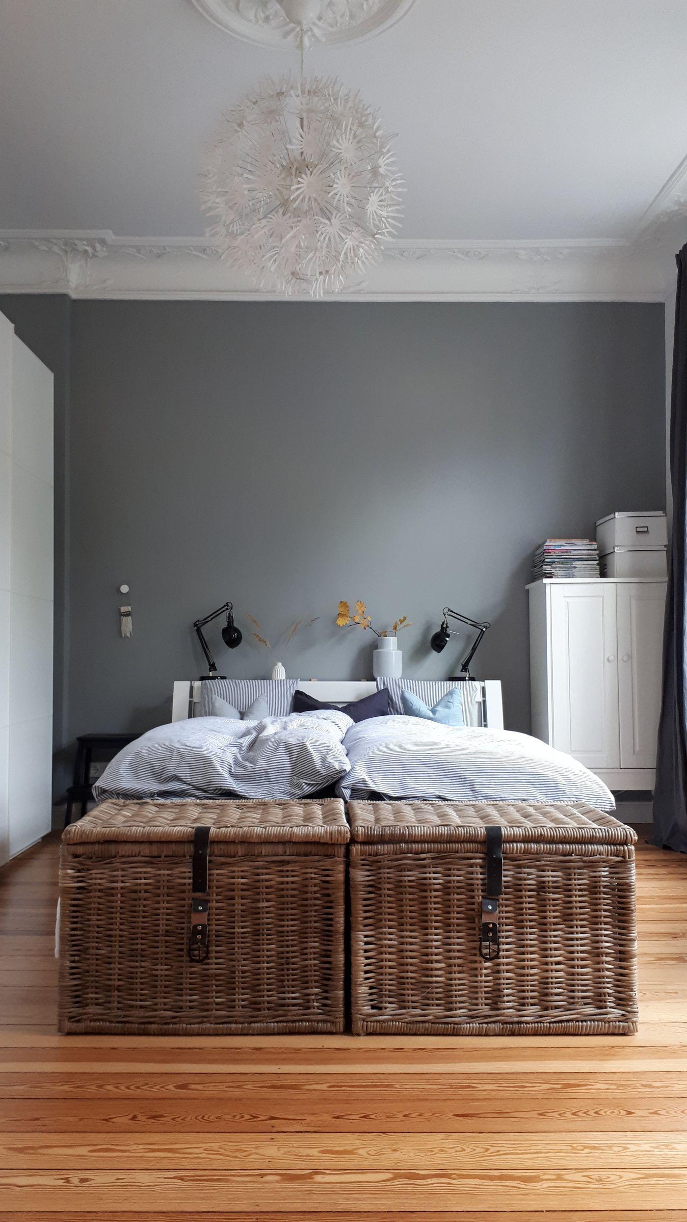 Schlafzimmer Ideen Zum Einrichten Gestalten Seite 25