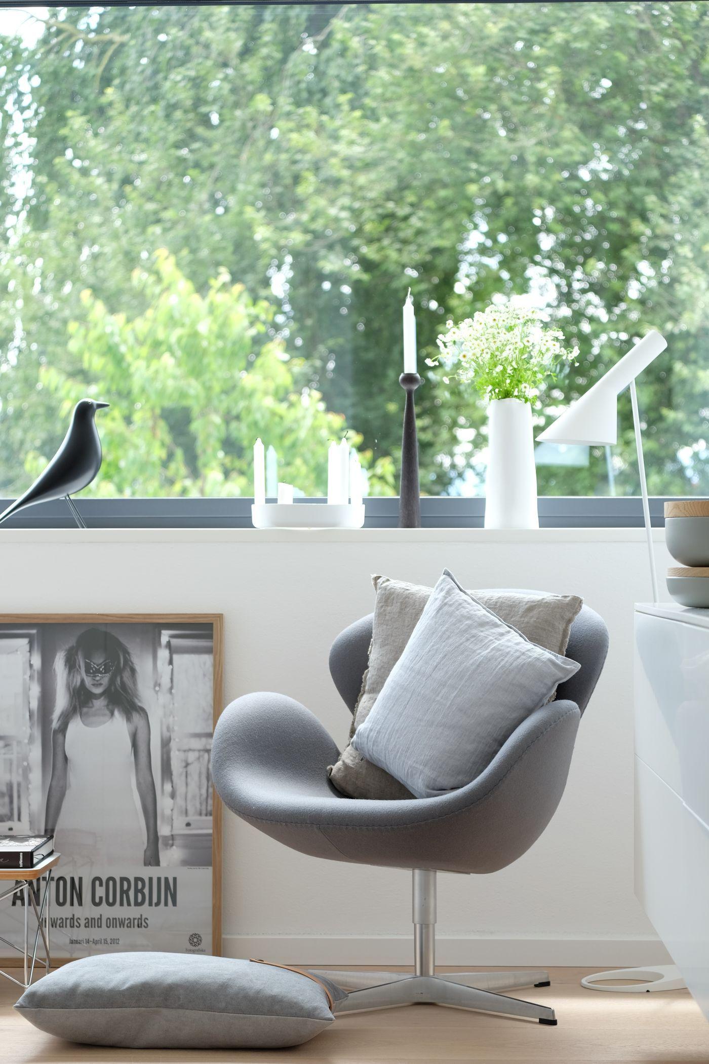 Die schönsten Wohnideen mit Sesseln - Seite 9