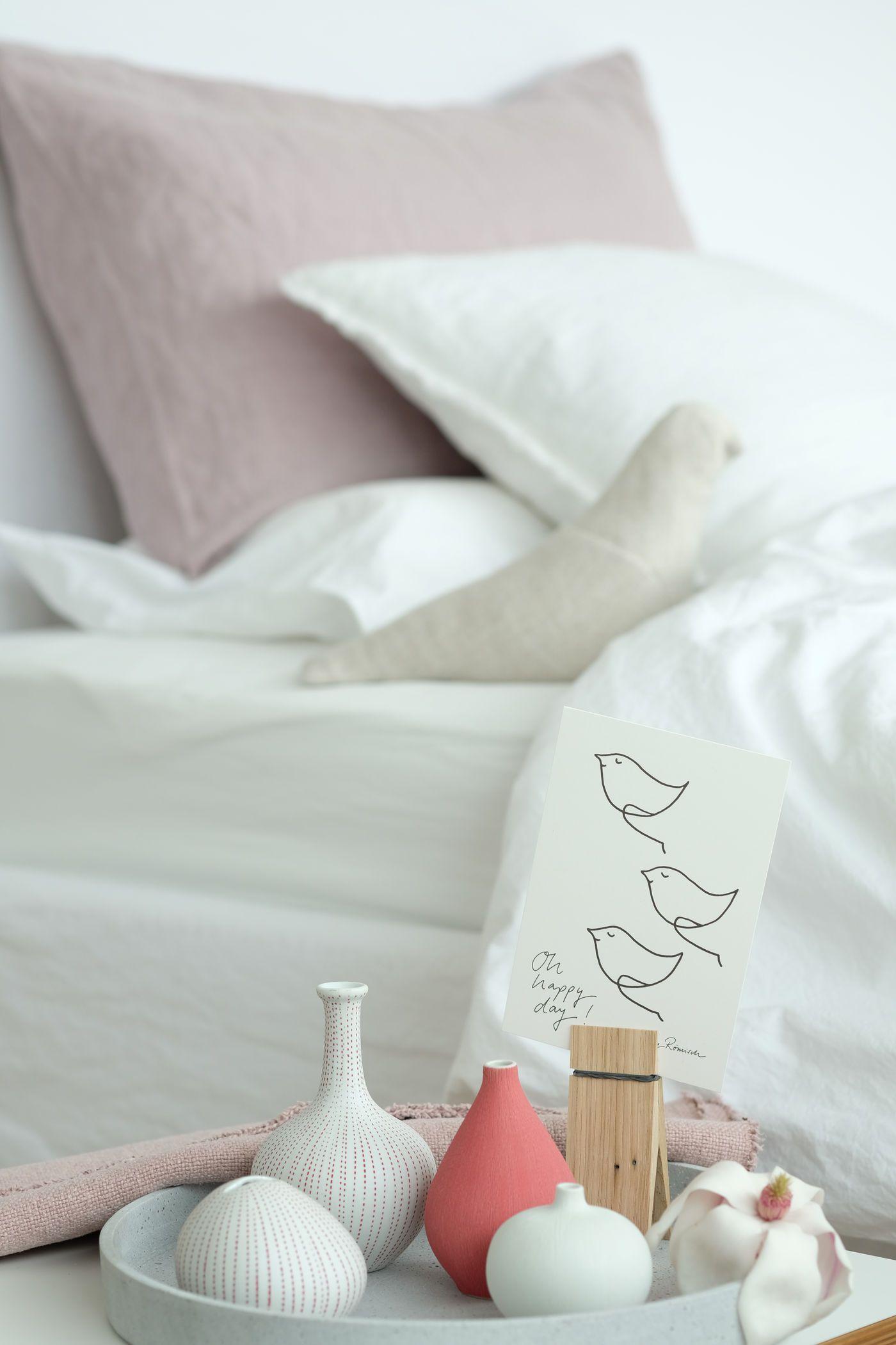 Bezaubernd Schlafzimmer Deko Beste Wahl