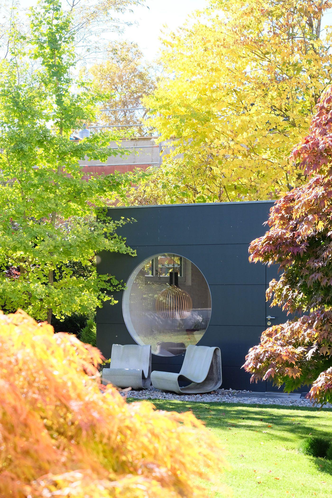 Gartenhaus Ideen & Bilder
