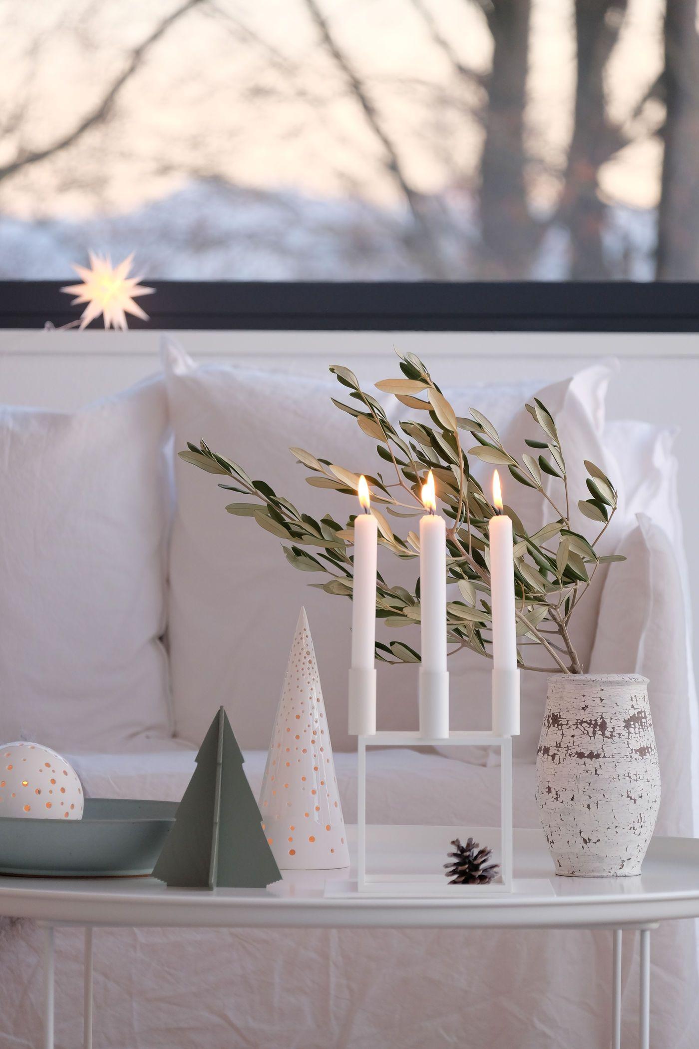 Die Schonsten Ideen Fur Deine Weihnachtsdeko