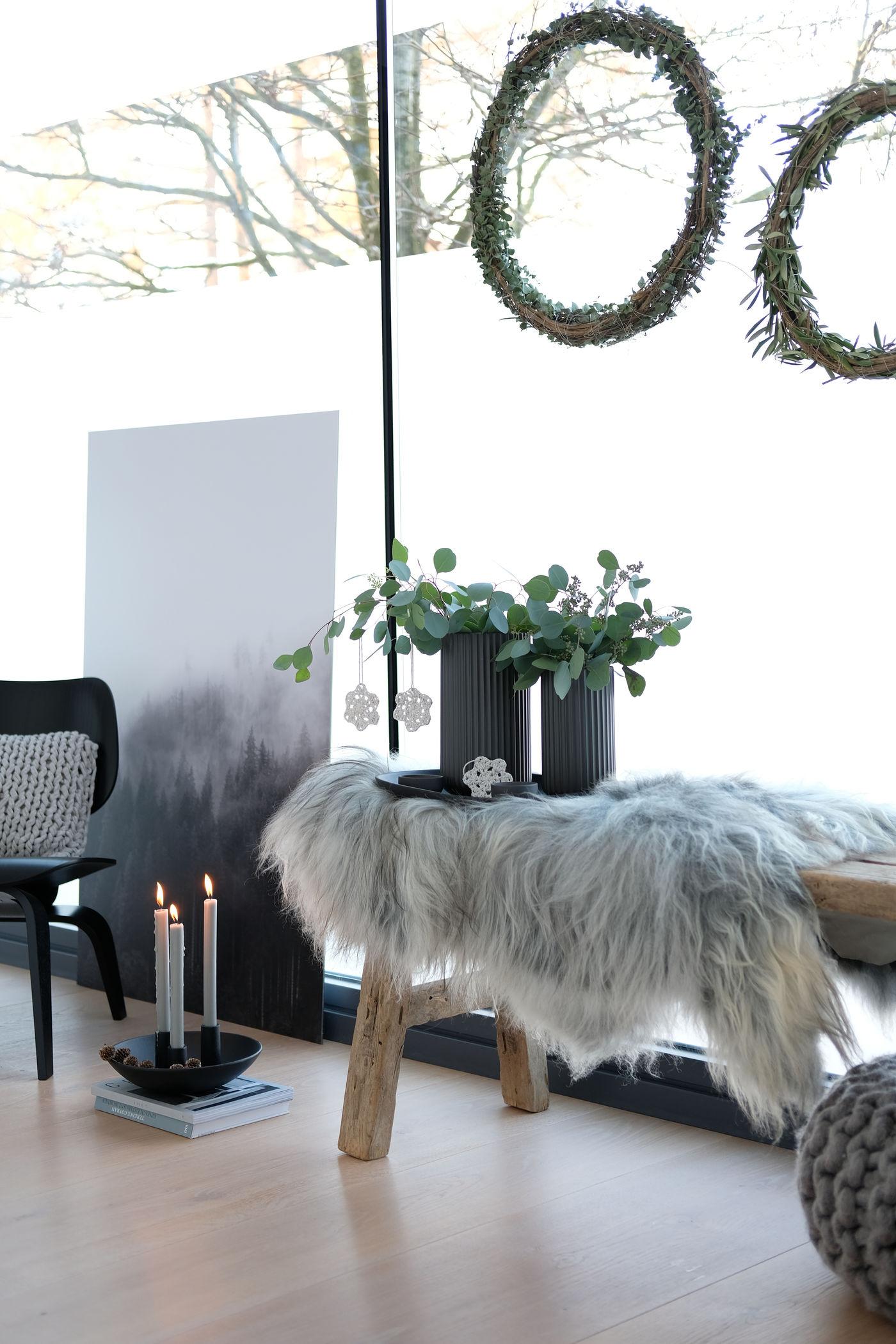die sch nsten ideen f r deine weihnachtsdeko. Black Bedroom Furniture Sets. Home Design Ideas