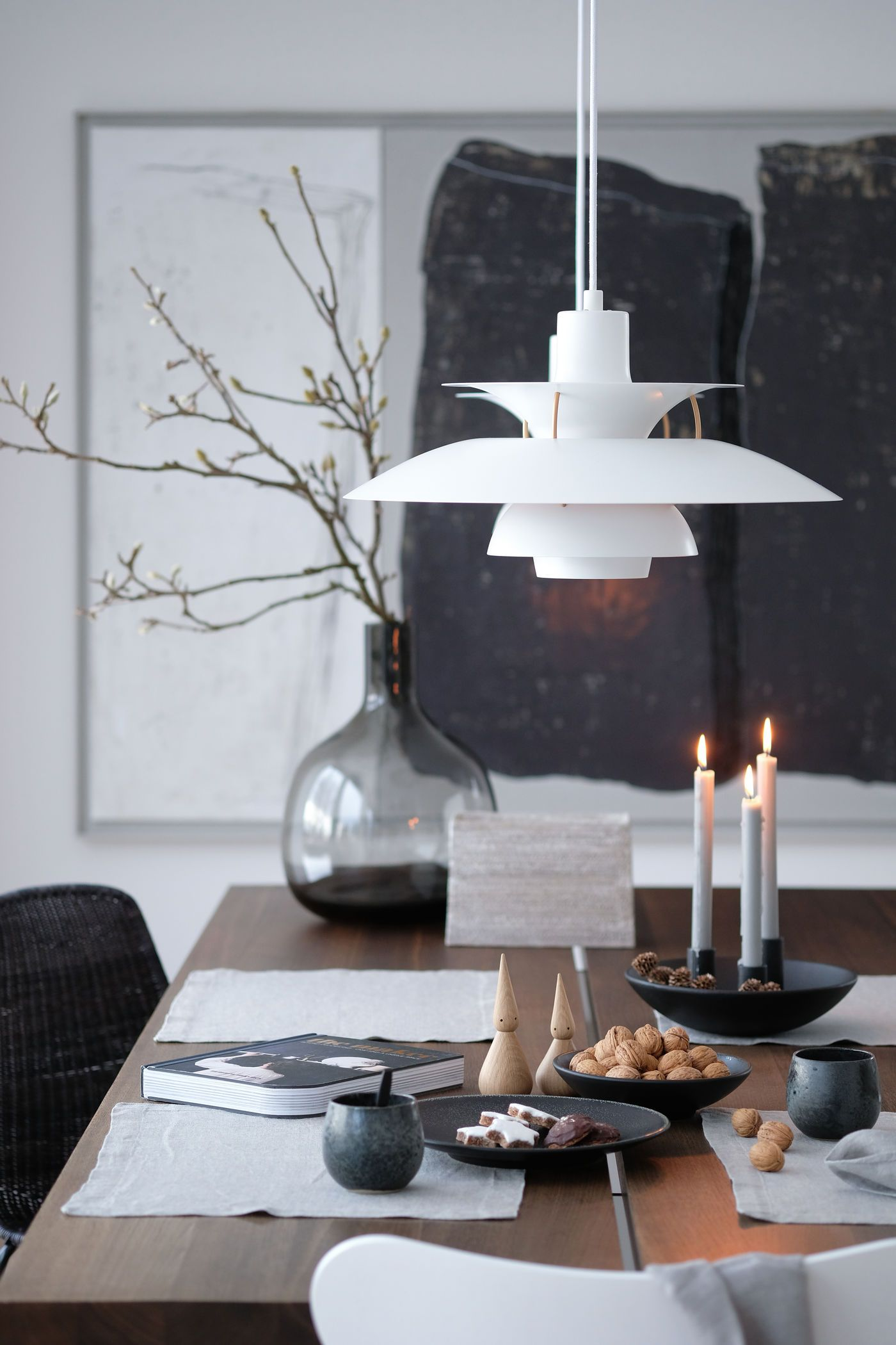 Der Serie 7 Stuhl Von Arne Jacobsen In Echten Wohnungen