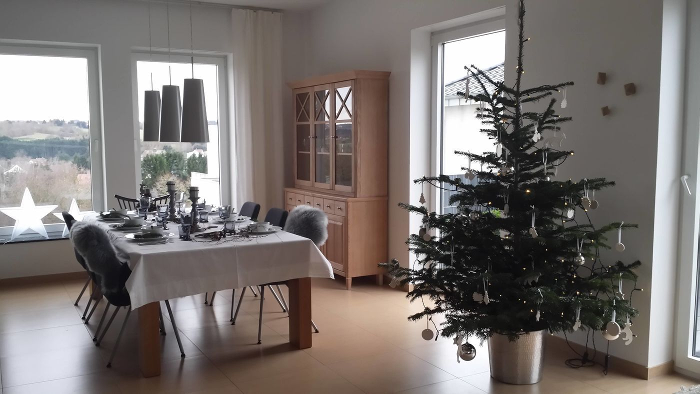 Merry Christmas! Alle Wohnideen zum Thema Weihnachten - Seite 201