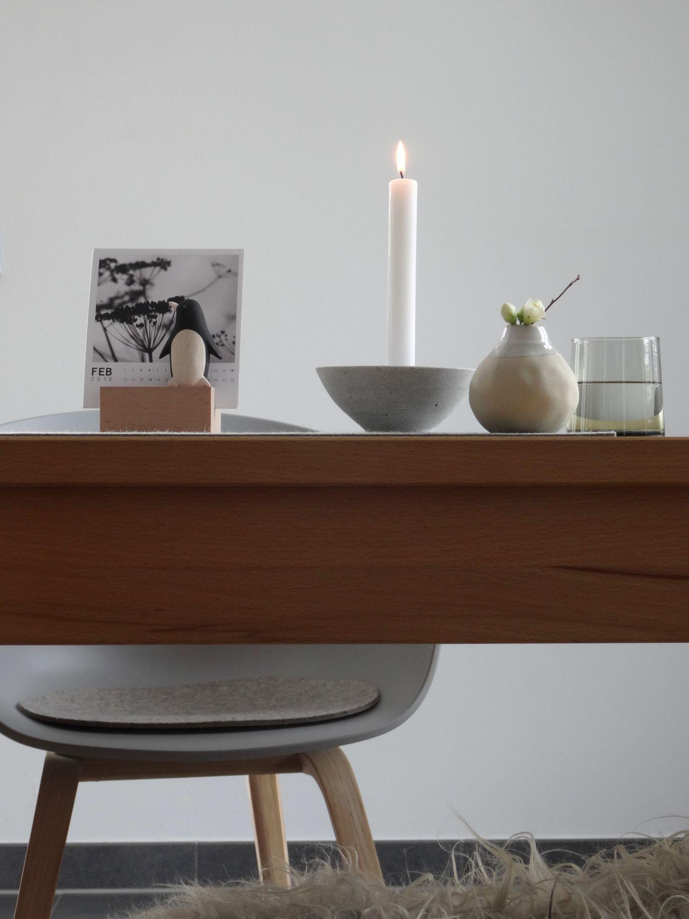 kalender gestalten diy ideen bilder. Black Bedroom Furniture Sets. Home Design Ideas
