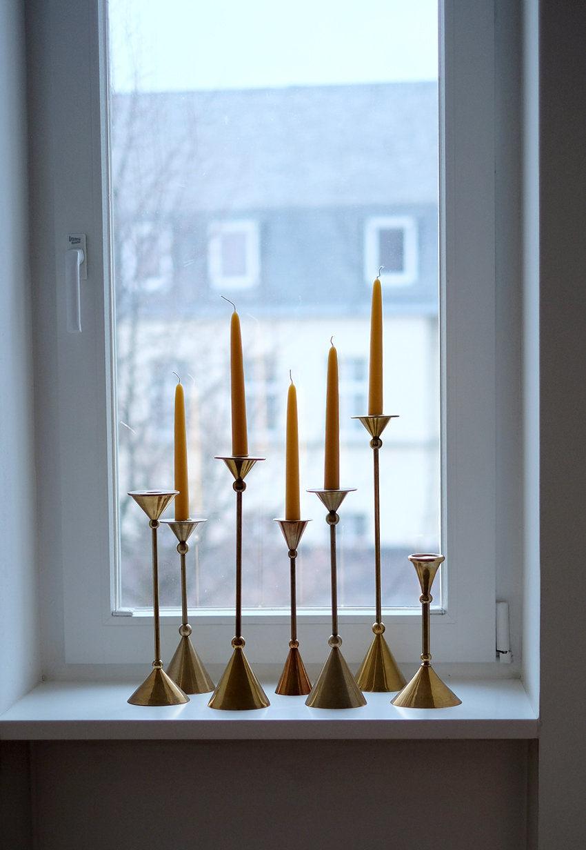 Fensterdeko Schone Ideen Zum Dekorieren