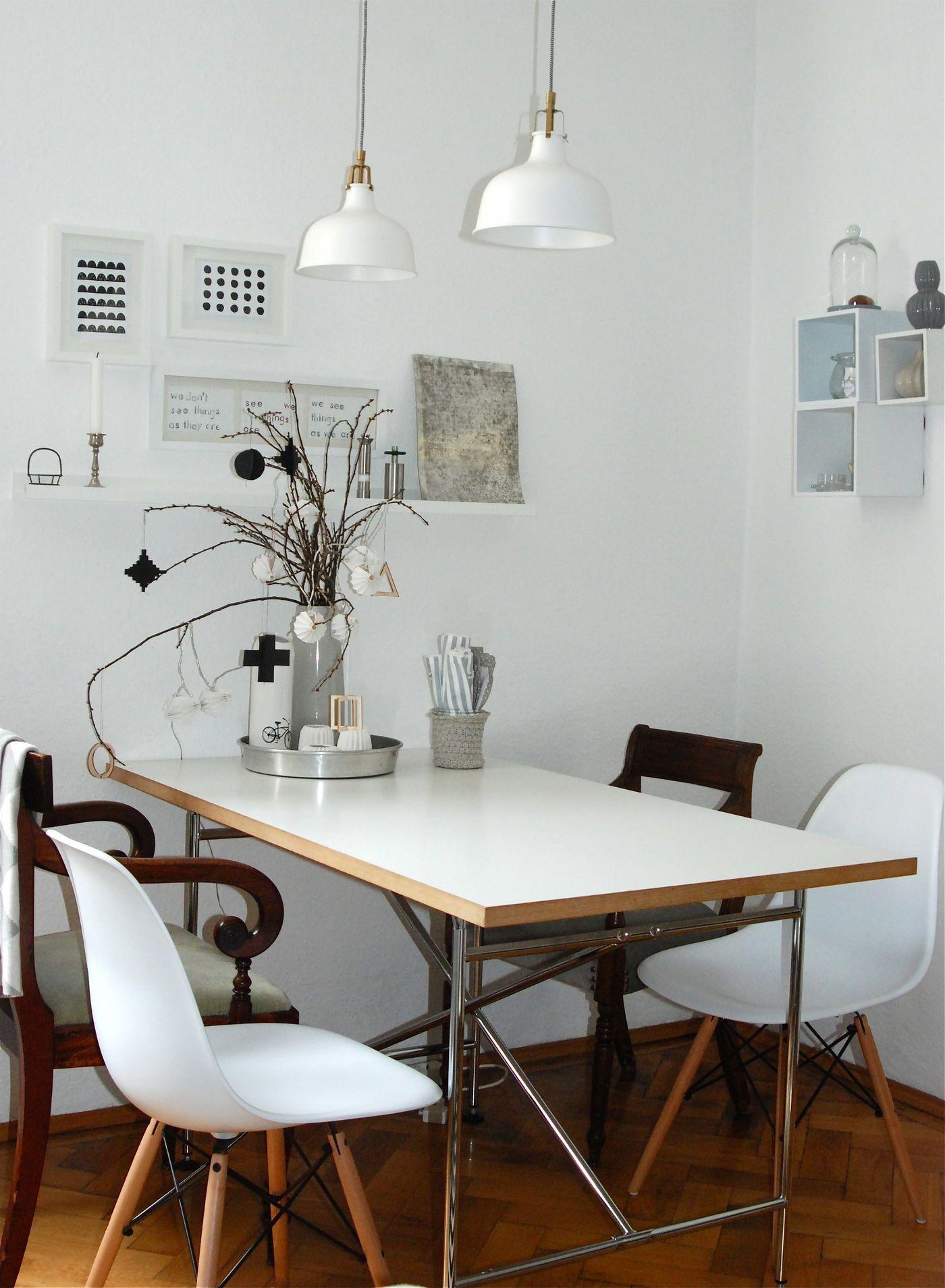 Die schönsten Ideen für die Wandfarbe im Wohnzimmer - Seite 9