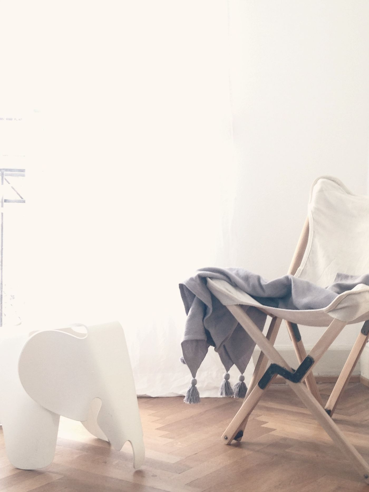 Vitra Elefant Cheap Eames Replica Elephant Kids Chair