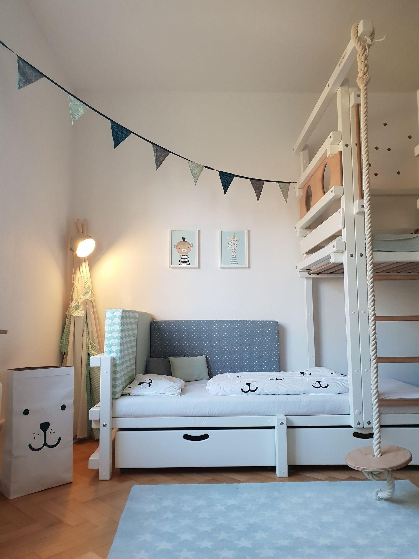 die sch nsten ideen f r dein kinderzimmer seite 19. Black Bedroom Furniture Sets. Home Design Ideas