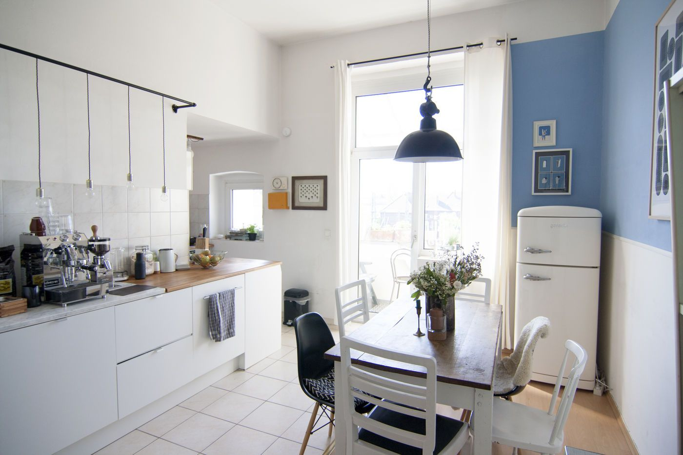 Sommerküche Diy : Kreative sommerküche mit simply kreativ u salate für den thermomix