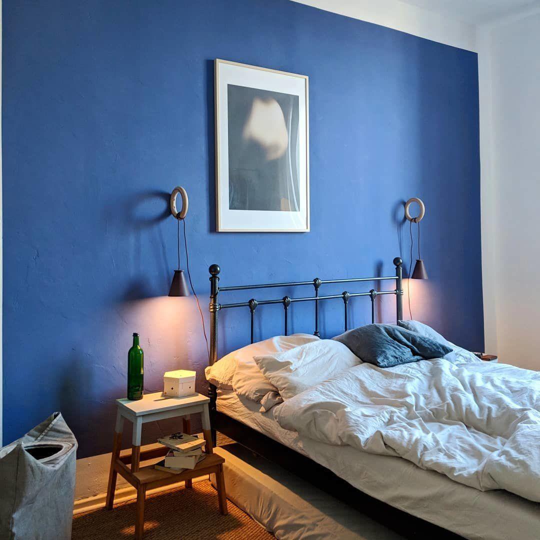 Wandfarbe Blau Schlafzimmer. Kleiderschränke 180 Cm Breit Bettwäsche ...