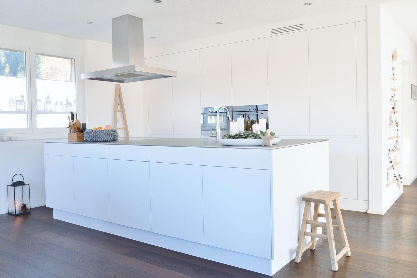 Die schönsten Ideen für deine Kücheninsel & Küchenblock